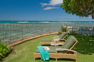 OCEAN'S EDGE - 4 Bedroom 3.5 Bath Oahu Vacation Rental