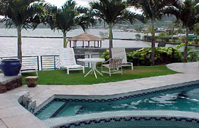 Menehune Ponds Estate - Three-bedroom Vacation Home