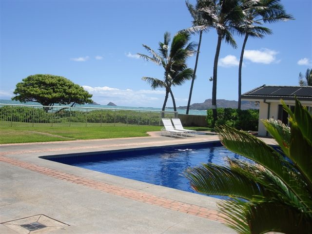 Oahu Hawaii vacation rental - A Piece of Heaven