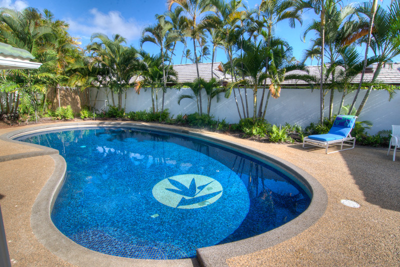 LOVE KAHALA! - 5 Bedroom 4 Bath Oahu Vacation Rental
