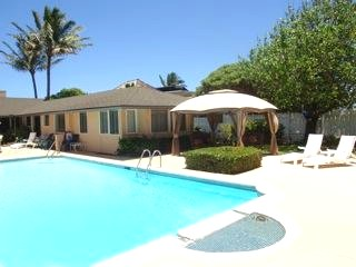 Hale Honu - Vacation Home in Kailua