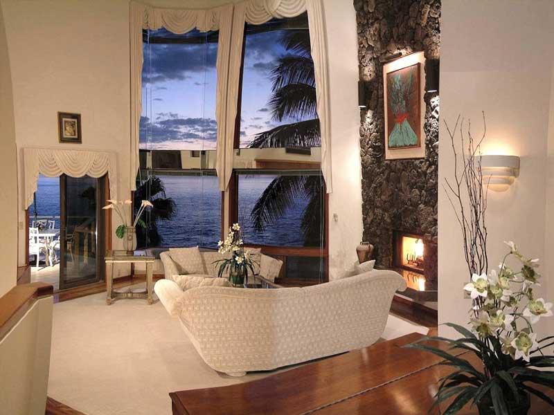 Ocean Estate | 4BR Koko Head Oceanfront Vacation Rental w/ Pool