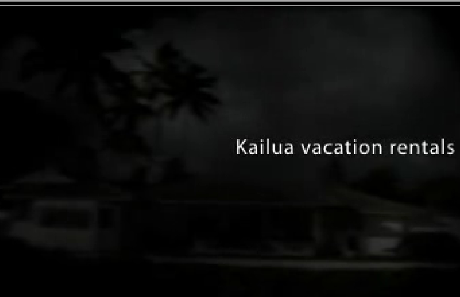 Click to view Kailua Vacation Rentals 1.0 screenshot